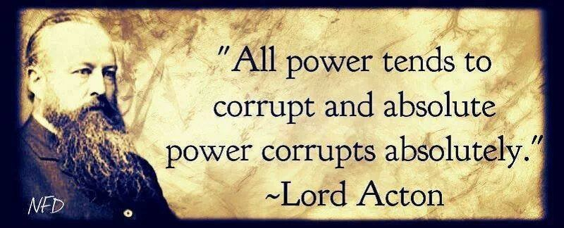power_corrupts