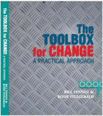 The Toolbox for Change book